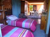 Agapé Stone Cottage Self-catering/B&B accommodation