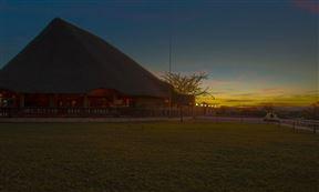 Oryx Trail Game Lodge Photo