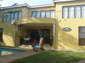 Ezulwini Guest House Photo