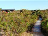 Fynbos Ecolodge accommodation