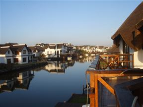 LapaManzi - St Francis Bay Canals Photo