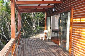 Cabana de Floresta