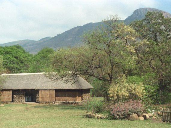 Highover Wildlife Sanctuary In Richmond Kzn