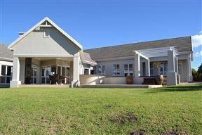 GolfersHeaven @ Kingswood Golf Estate
