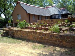Hadida Guesthouse Photo