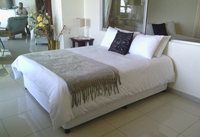 Durban Seashore