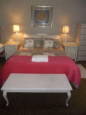 Holhoed Overnight Accommodation Photo