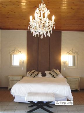 Sir Harry's Lodge