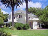 B&B1552 - Cape Town