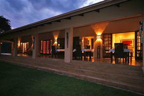 Abangane Guest Lodge Photo