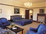 Greenways Hotel accommodation