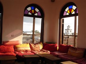 Zanzibar Coffee House Hotel