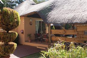 Michelle Corporate Guest Lodge