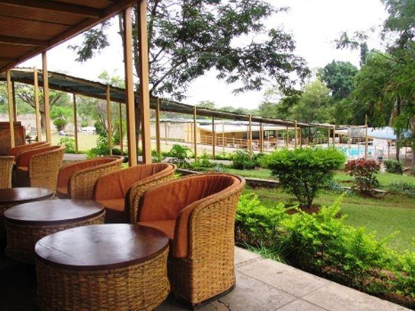 Sunset Hotel In Kisumu