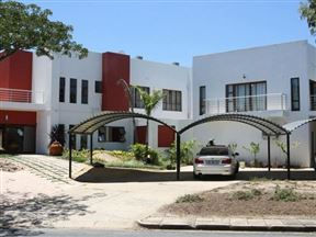 Sonheuwel Central Accommodation