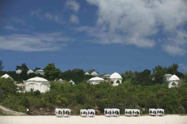 Tanzanian Spice Islands Resort