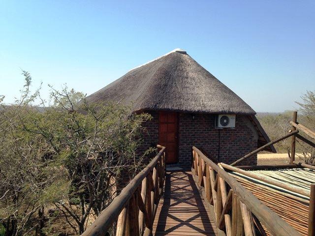 Luxury Kruger Escape