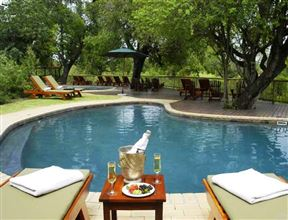 Sabi Sabi Private Game Reserve Accommodation