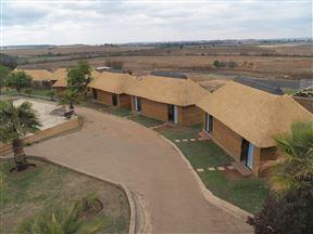 Chukuru Lodge - SPID:1565160