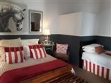 The Lighthouse Guesthouse Colesberg