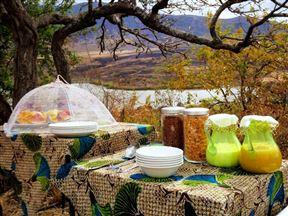 The Anasa Safari Collection - Babu's Camp