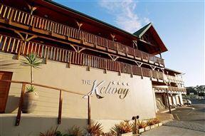 Kelway Hotel Photo