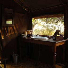 Nomad Tanzania - Chada Katavi
