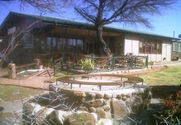 Oviston Sunrise Lodge
