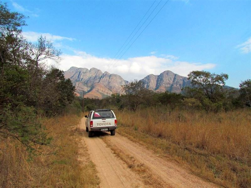Grootfontein (Limpopo) Accommodation