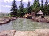 Mountain Splendour Eco-Resort