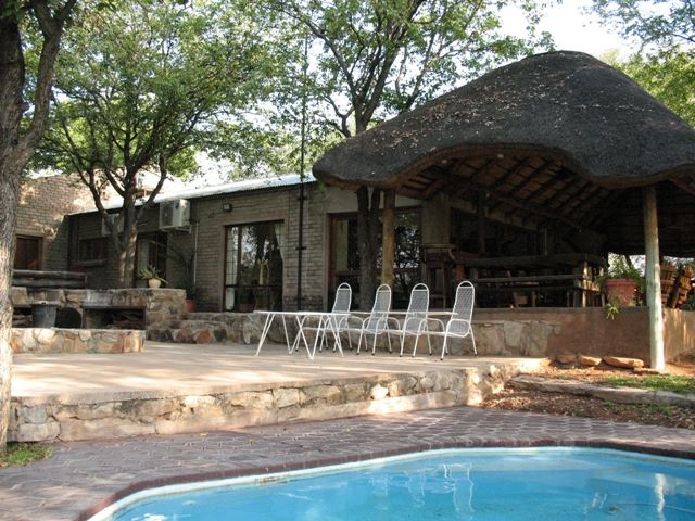 pet friendly Mopane