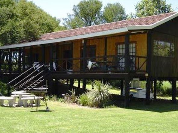 pet friendly Roodewal (Bloemfontein)