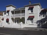 Underberg Guesthouse accommodation