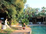 Secret Spot International Backpackers and Surf Camp-1584044