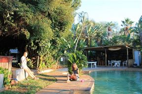 Secret Spot International Backpackers and Surf Camp Photo