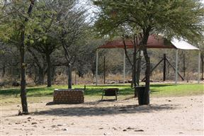 Ombo Rest Camp CC