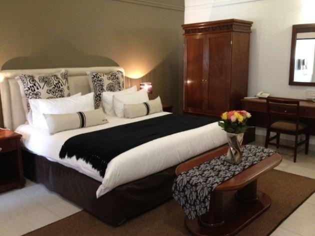 Cajori Hotel In Phalaborwa