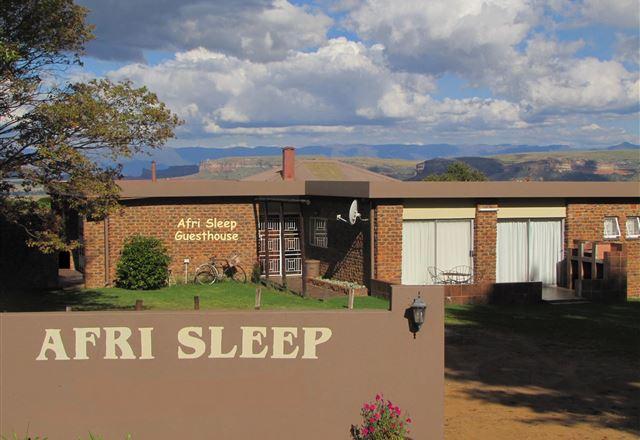 Afri Sleep Guesthouse