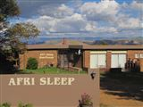 Afri Sleep Guesthouse-1588213