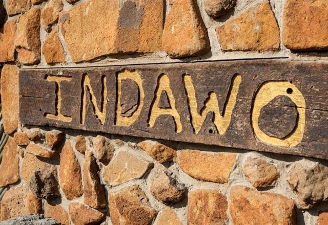 Indawo Lodge