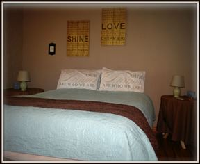 Lona Guesthouse Photo