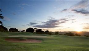 Vipingo Ridge Luxury Golf Villas