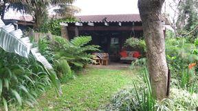 Bokmakierie Garden Cottage