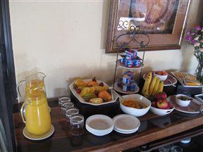 Acasia Guest Lodge
