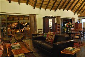 Acasia Guest Lodge Photo