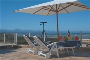 Thanda Vista Bed & Breakfast Photo