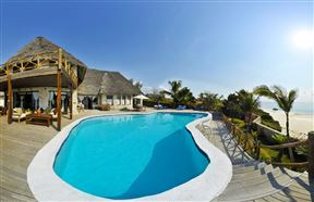 Zi Villa Zanzibar