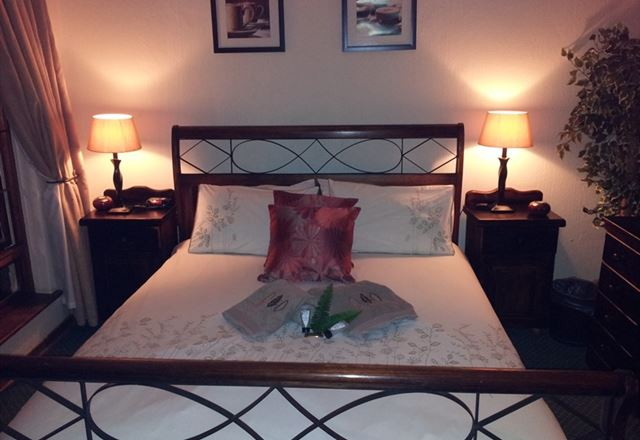 Lonehill Bed and Breakfast