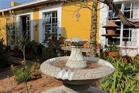 Convenient and Comfortable Cottage