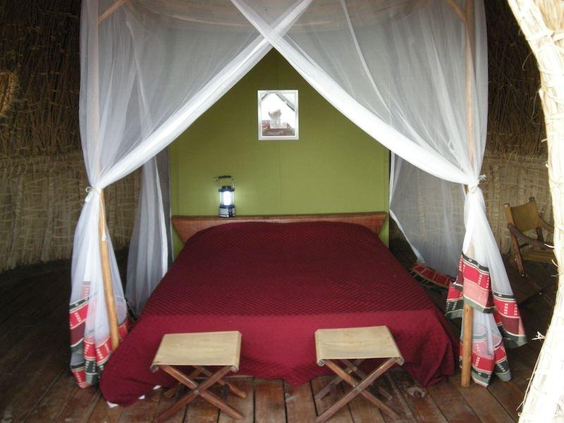 Eliye Springs Resort